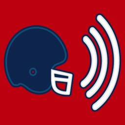 New England Football Live - Radio, Score & Schedule