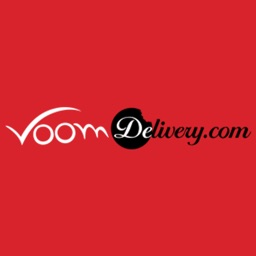 Voom Delivery Service