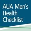 Men's Health Checklist