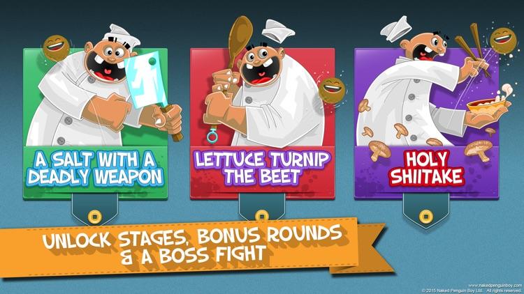 Dunky Dough Ball screenshot-4