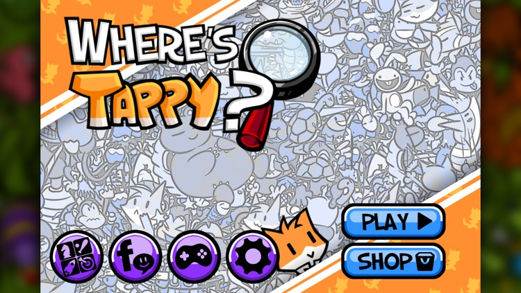 Where's Tappy? Hidden Object Game for Kids screenshot-4