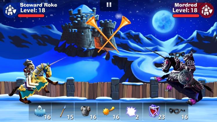 Shake Spears! HD screenshot-3