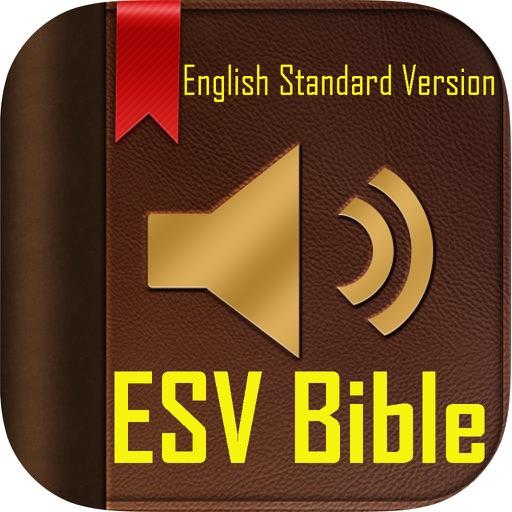 ESV Bible (audio)