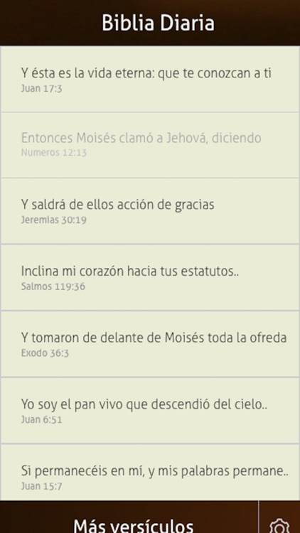 Biblia Diaria screenshot-1