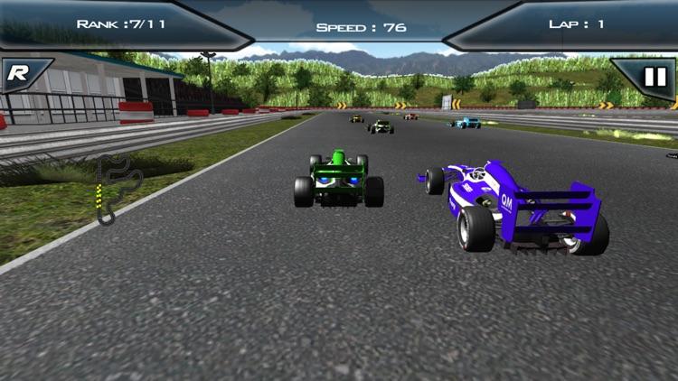 Extreme Formula Championship 2015 Free screenshot-3