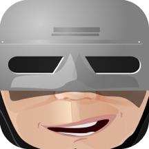 威猛机器人帽航天飞机之旅宇宙 - 玩幸运拉斯维加斯赌场