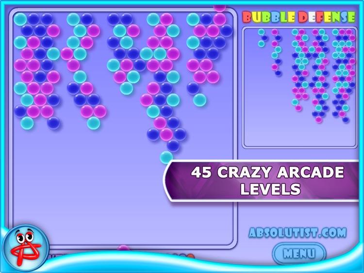 Bubblez HD: Bubble Shooter screenshot-3