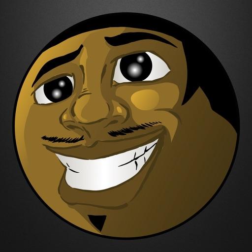 Blackmojis Keyboard - Black Emojis & New Emojis by Emoji World