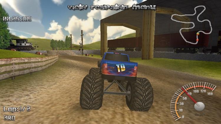 Monster Truck Lite