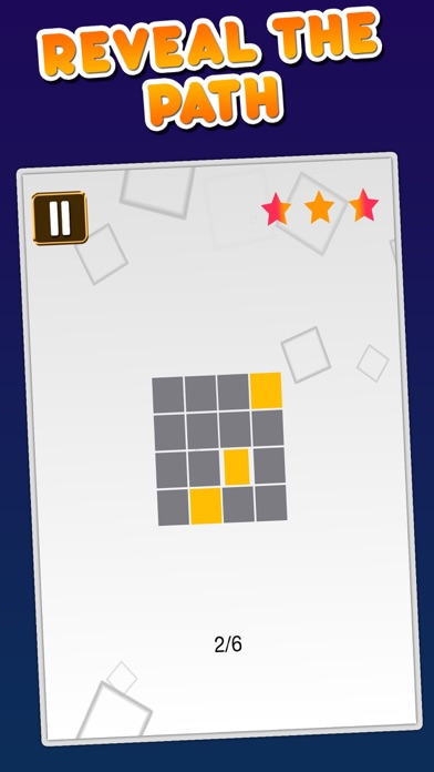 download Reveal the Path apps 1