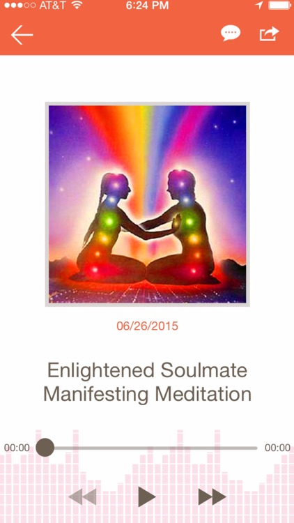 Guided Manifesting Meditation for Attracting an Enlightened Loving Soul Mate-by Jafree Ozwald