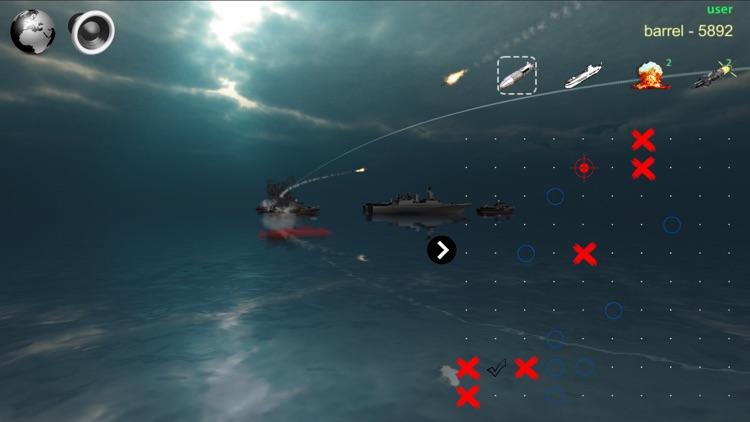 Battle Fleet screenshot-3