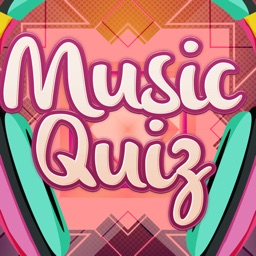 Music Quiz - Trivia from Popular Songs and Artists