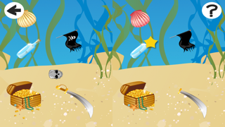 download Adventure Kids Game in the Ocean for Children to Learn apps 2