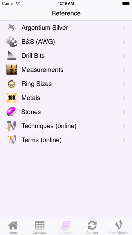 iMakeJewelry screenshot-2