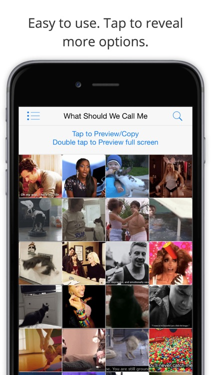 Animated GIFs - The GIF Collection from Reddit, Tumblr and Giphy