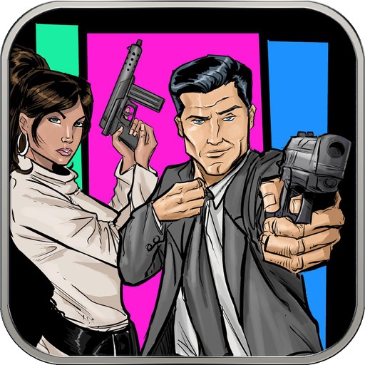 Quiz for Archer Fans - Guess the TV Show Trivia