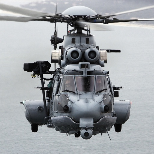 Helicopters Collection icon