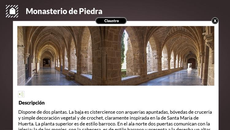Monastery of Piedra. Nuévalos