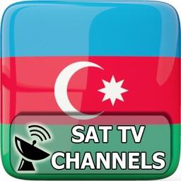 Azerbaijan TV Channels Sat Info