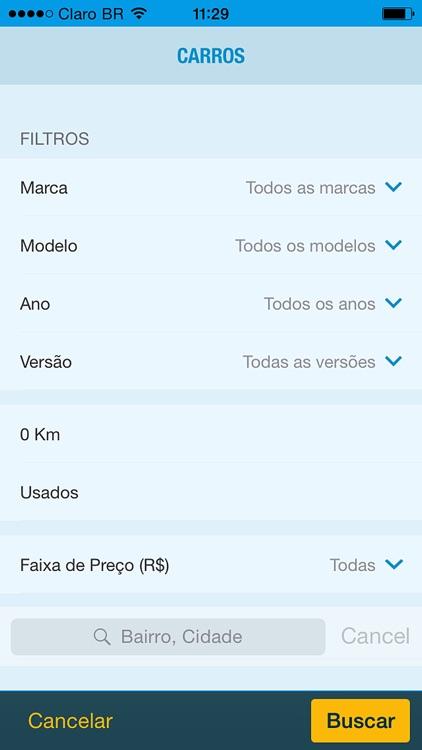 Classificados Do Rio Veículos By Editora Globo