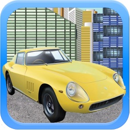 ` Auto Thief Escape - High Speed Car Racing Police Crimes If You Can Team Free Game