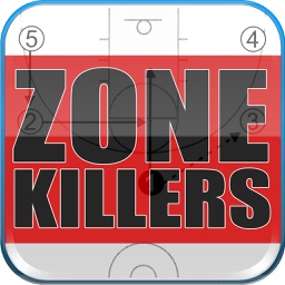 Zone Defense Killers: Scoring Playbook - with Coach Lason Perkins - Full Court Basketball Training Instruction - XL