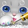 ペットネイルサロン - 子供向けゲーム