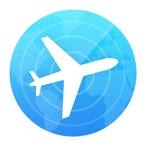 FlightTrack 5 Flies in With a New Interface, Lets Users Receive Real-Time Flight Information, and Share Trips