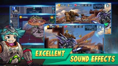 download City of Ruins:Metal Wars apps 3