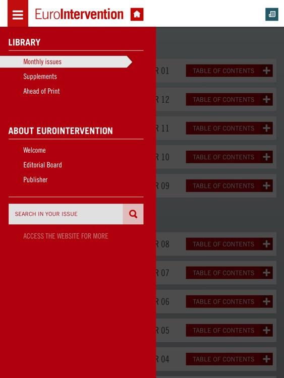 EuroIntervention screenshot-4