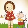 经典童话故事精选集HD 儿童启蒙教育有声读物