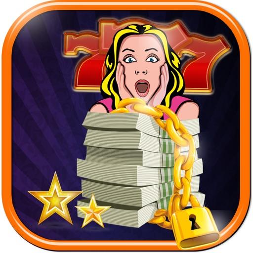 777 Gold Star Win - FREE Slots JackPot Casino Games