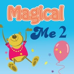 Magical Me 2 - Children's Meditation App by Heather Bestel