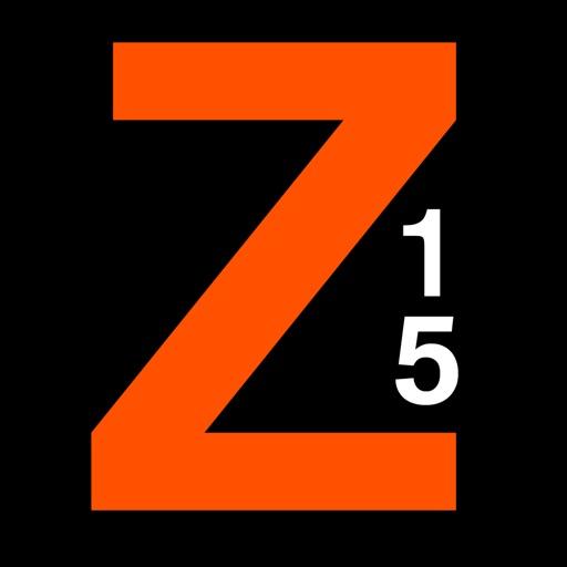 Zenoss GalaxZ15 icon