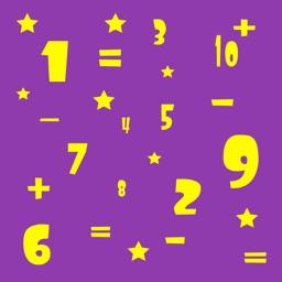 Maths Magic Numbers