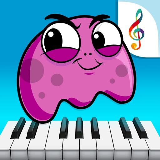 Piano Dust Buster by JoyTunes icon