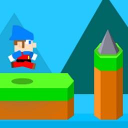 Mr Hero Jump World
