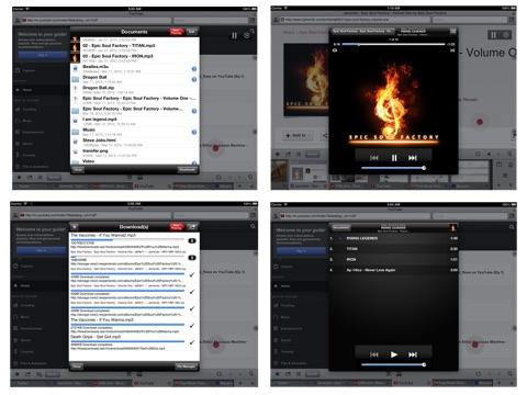 Screenshot #2 for Maven Web Browser Plus - The most ergonomics friendly browser