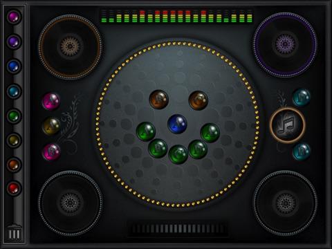 Musical Studio-ipad-2