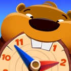 Tic Toc Time: Break down the day to learn how to tell time icon