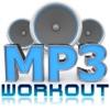Mp3 Workout music - ワークアウトミュージック - 完璧な有酸素運動&練習のラジオ局のアプリ