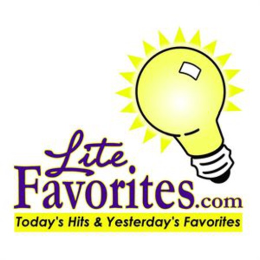 LiteFavorites.com - Today's Hits & Yesterday's Favorites