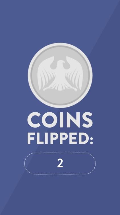 Coin Flip Watch