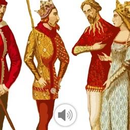 Historia de la Alta Edad Media