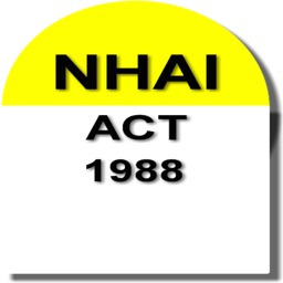 The National Highways Authority of India Act 1988