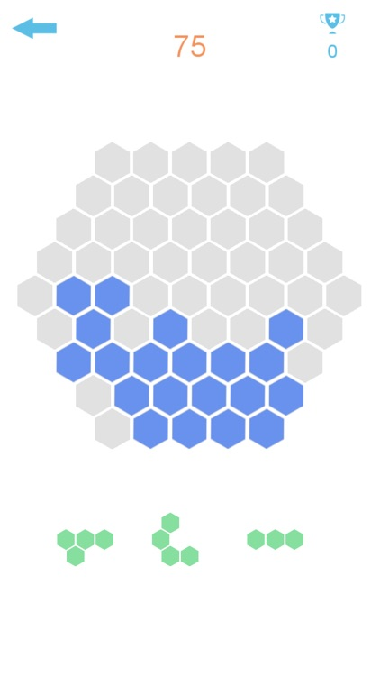 6060!--simple and fun casual puzzle screenshot-3