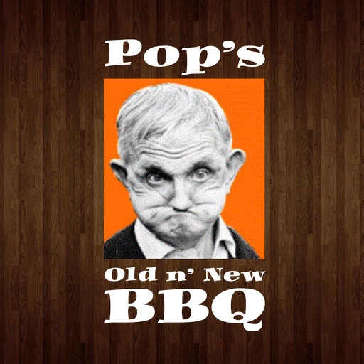 Pop's Old 'n New BBQ