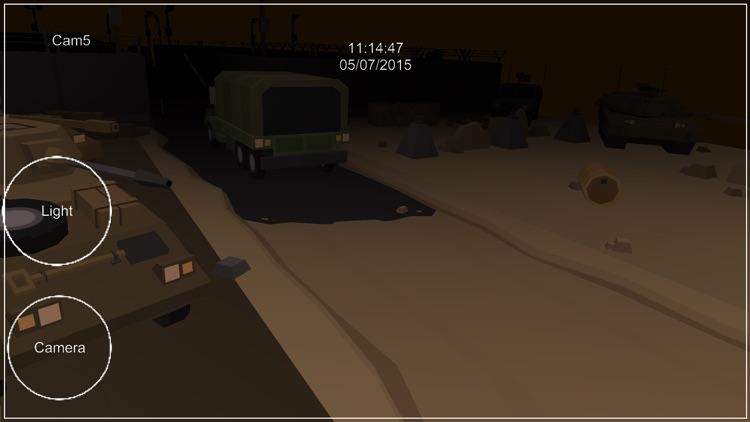 SCP 173 - Nightshift Survival Breach Containment screenshot-4