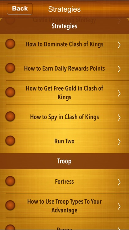 Best Strategy Guide For Clash Of Kings